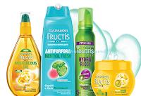 Logo Premio sicuro con Fructis: un buono acquisto Decathlon