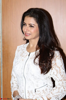 John Aham, Bhagyashree, Subhash Ghai and Amyra Dastur Attends Princess India 2016 17 006.JPG