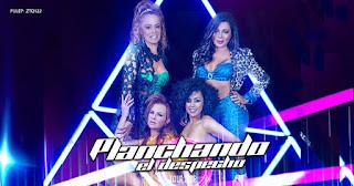 Concierto PLANCHANDO EL DESPECHO 2018