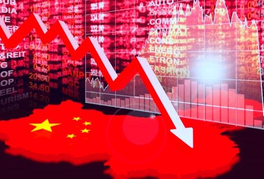 Chine économique