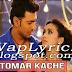 AAMI TOMAR KACHE Lyrics - Yoddha | ARIJIT SINGH