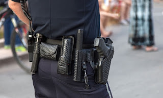 Palm Beach County Schools may use armed security officers