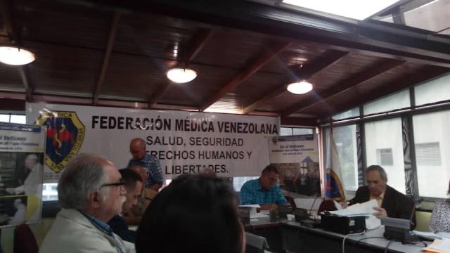 """Federación Médica anuncia que van a paro y solo atenderán """"áreas críticas"""""""