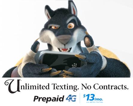 Prepaid 4g
