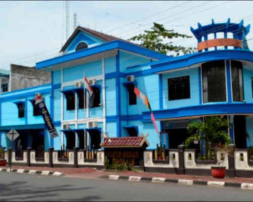 Alamat Telepon Kantor Imigrasi Kelas II Bengkalis - Riau