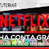 Como ter Netflix GRÁTIS (MELHOR MÉTODO)  Sem Bins 2017