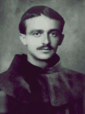 Bernardin Palaj