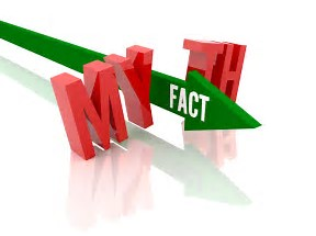 myth - Believing In Illusions - Our Five Favorite Financial Myths