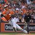 #MLB: El Quisqueyano Manny Machado feliz por ayudar Orioles