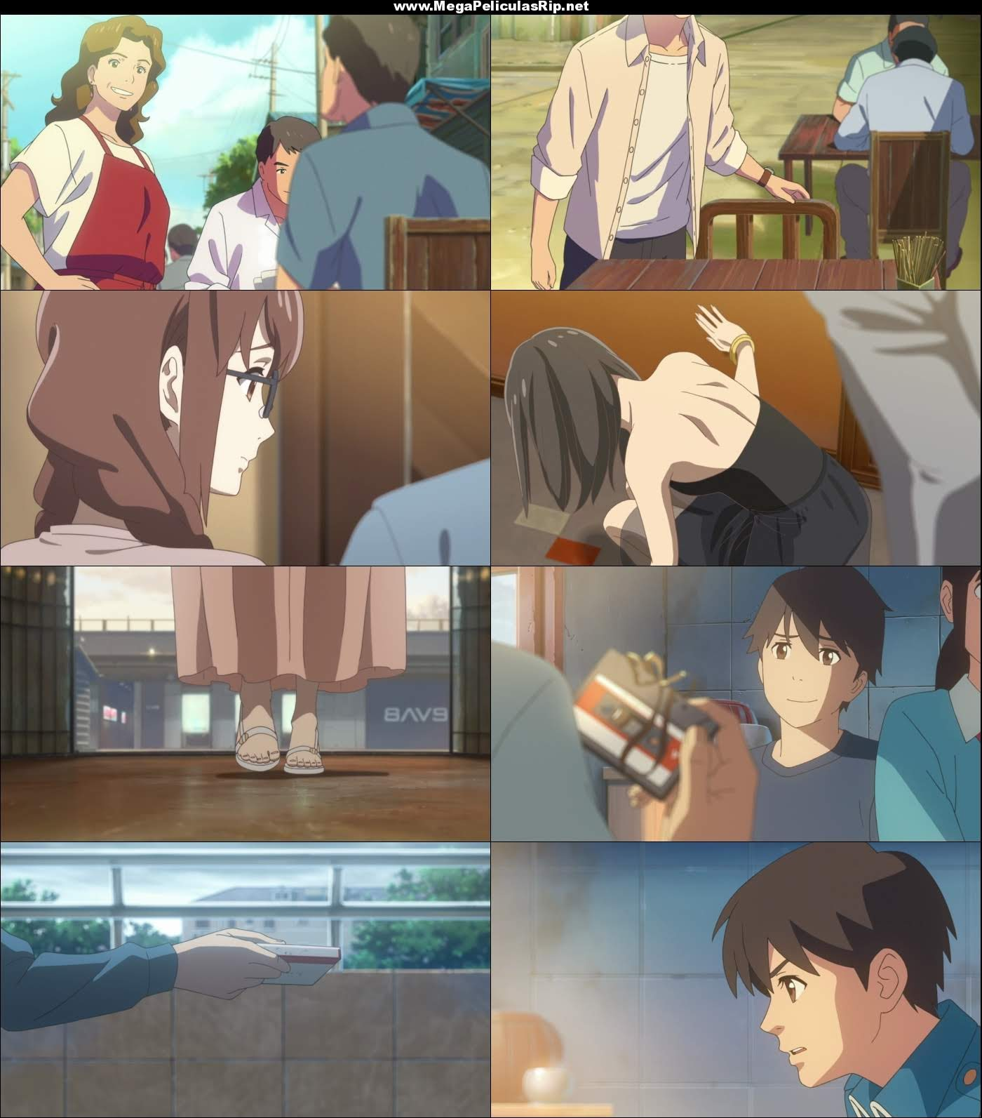 Flavors of Youth 1080p Latino