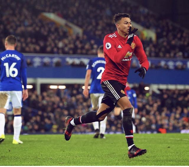 Jesse Lingard, Berlian Terbaru Milik Manchester United