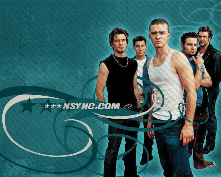 Terjemahan Lirik Lagu I Thought She Knew ~ N'Sync