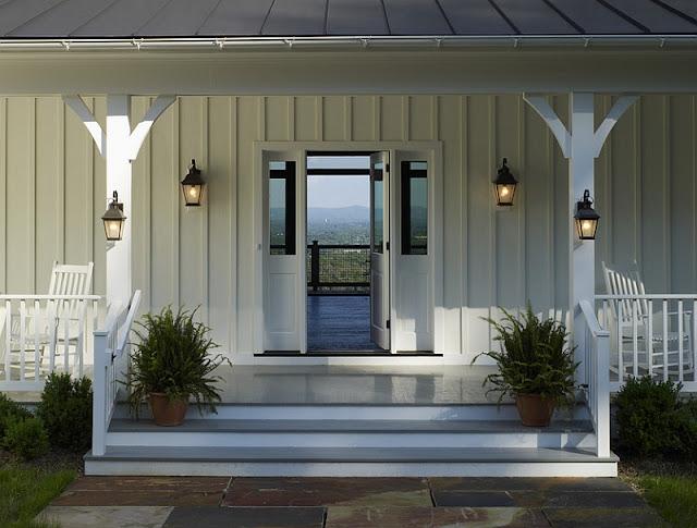 farmhouse exterior inspiration