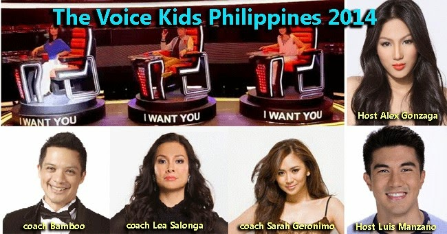 The Voice Kids Episode June 21, 2014