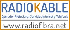 Radiofibra®, Internet Alta velocidad y telefonía para hogares y empresas de Granada, Alpujarra y Costa Tropical.