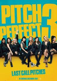 Nonton dan Download Film Pitch Perfect 3 Full Movie 2017