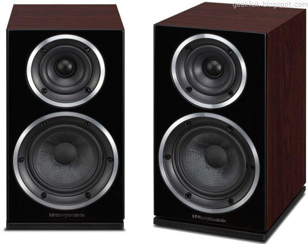Wharfedale Diamond 220 Speaker System