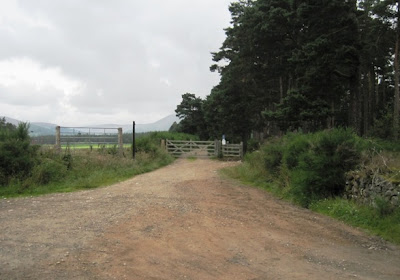 Seven Bridges Trail, Deeside Walks