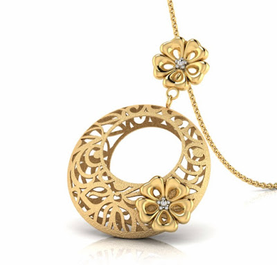 Beautiful Everyday Gold Jewelry Under Rs.9,999