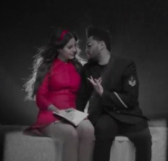 Lana Del Rey e The Weeknd lançam Lust For Life