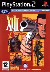 XIII - XIII   Ps2