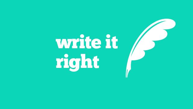 menulis artikel blog