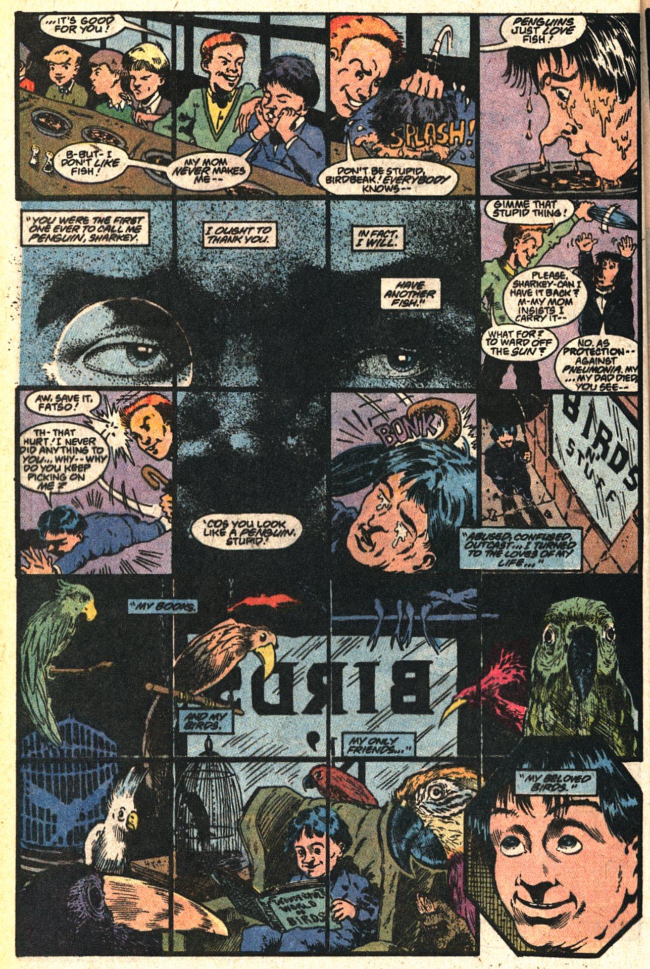 Read online Secret Origins (1986) comic -  Issue # _Special 1 - 13