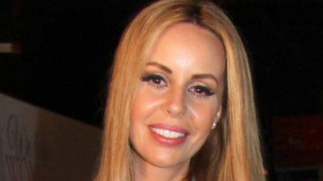 Το ιατρικό λάθος που μετάλλαξε το πρόσωπο της Ιωάννας Λίλη!