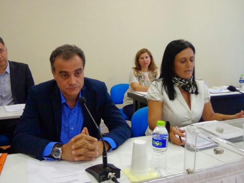 1η συνεδρίαση του Π.Σ. Δυτικής Μακεδονίας- Συγκρότηση προεδρείου και Εκλογή Mελών της Οικονομικής Επιτροπής