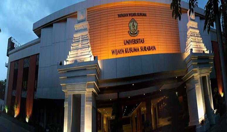 PENERIMAAN MAHASISWA BARU (UWKS) UNIVERSITAS WIJAYA KUSUMA SURABAYA