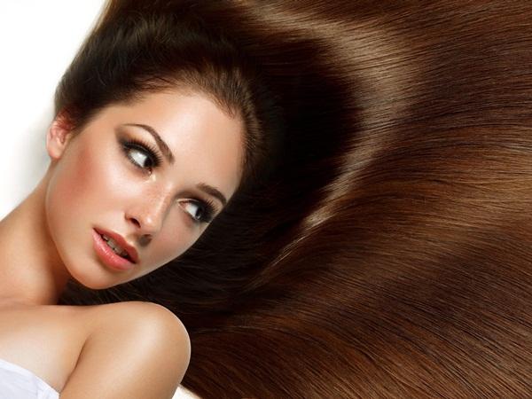 Cách làm tóc mượt tại nhà đơn giản