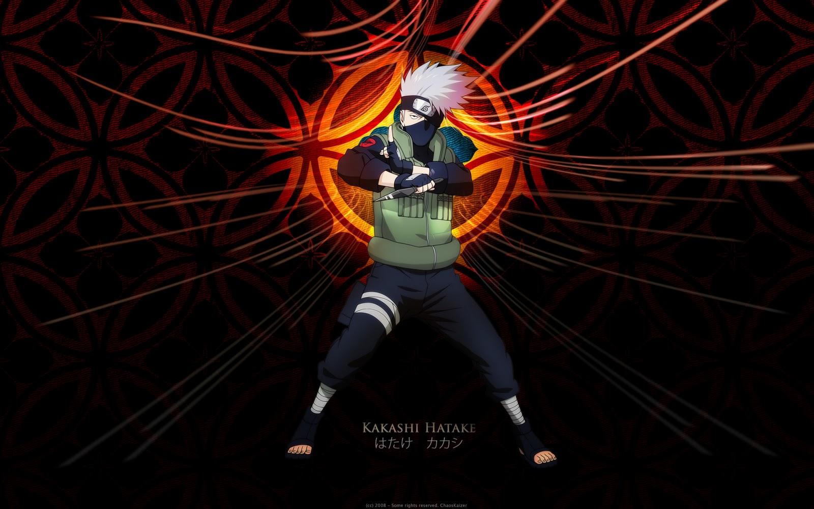 40 Hd Wallpaper Naruto Shippuden 3d: Naruto Shippuden HQ Wallpapers
