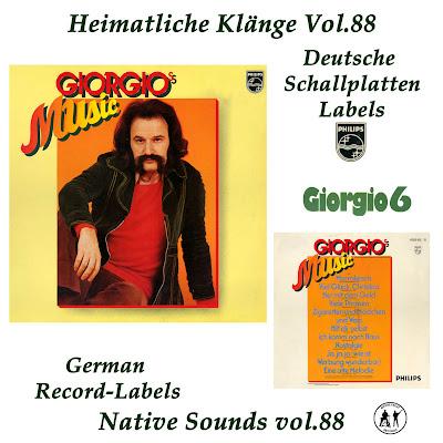 Heimatliche Klaenge - vol.88
