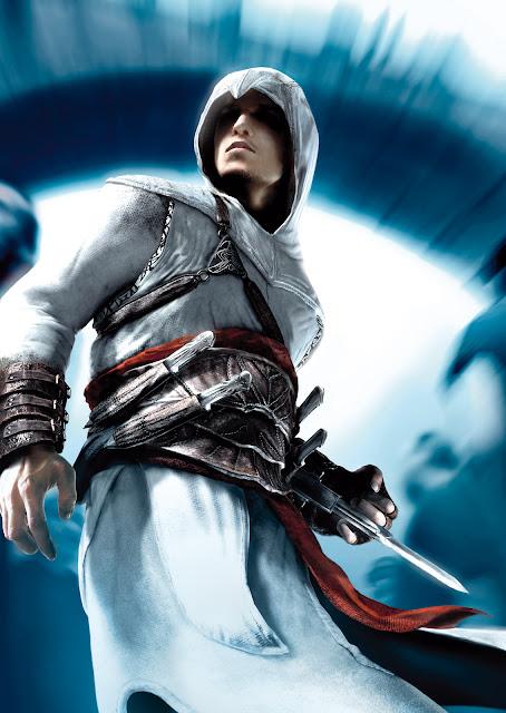 News: Assassin's Creed vai virar filme. 8