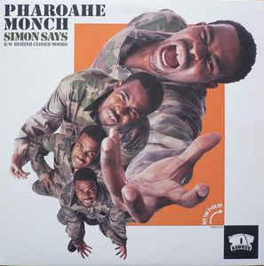 Pharoahe Monch: Simon Says (1999) [VLS] [320kbps]