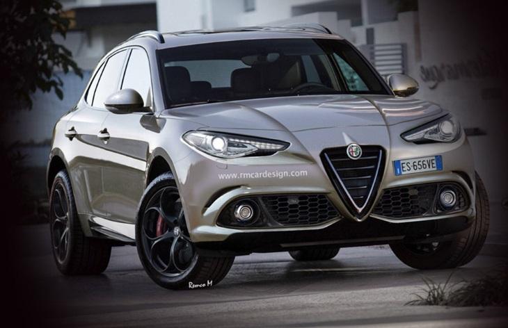 Data Uscita Alfa Romeo Stelvio nel 2016? Quando esce? | Presentazione