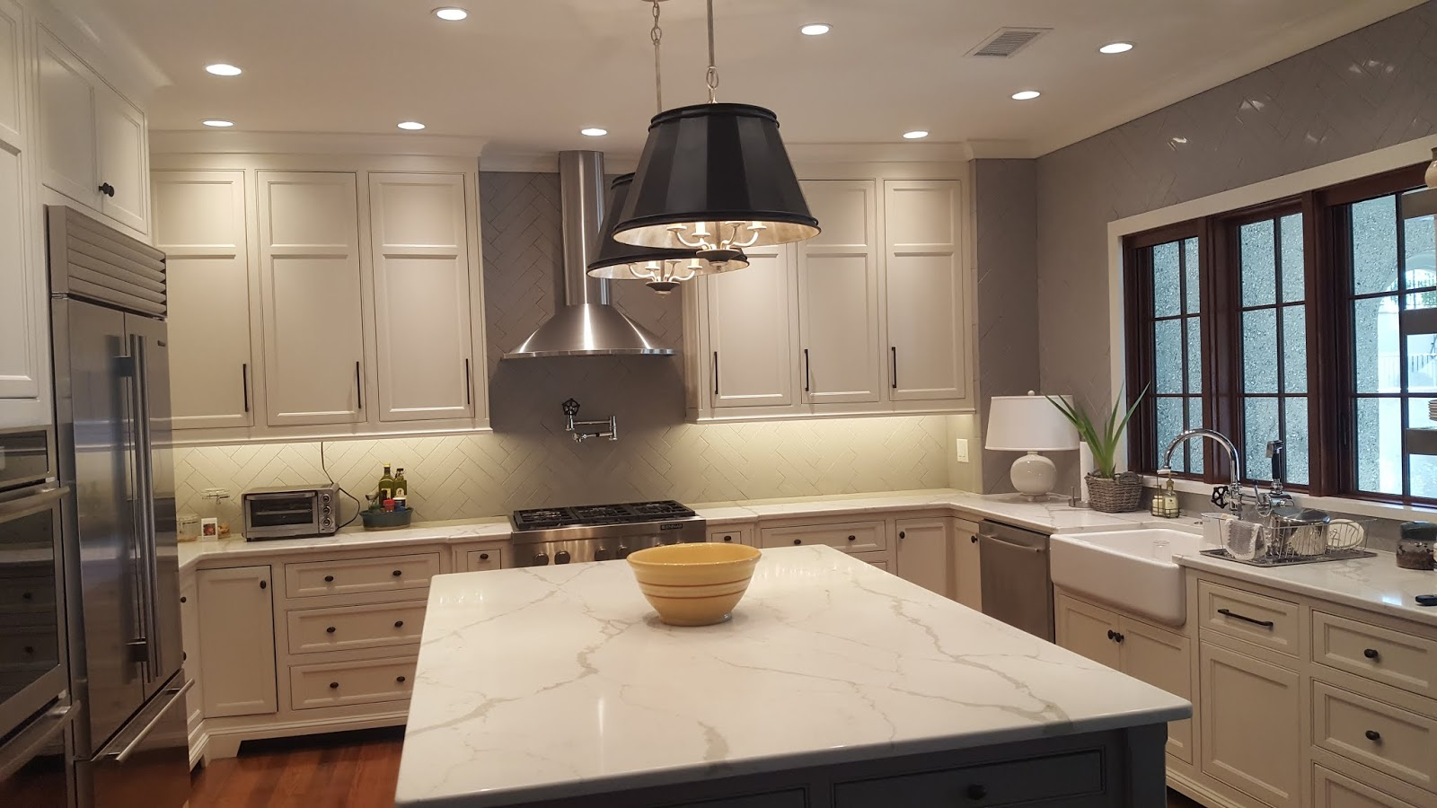 BEST Kitchen Lighting | Kennedy Kitchens & Baths