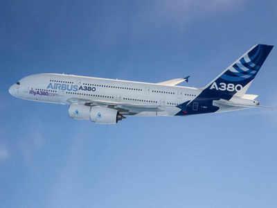 #Vídeo: Airbus anuncia el fin de la producción del A380
