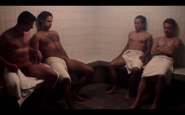 Agatha fox aaron lautner y alejandor chus show bisexual - 3 part 10