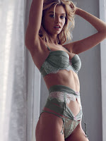 Stella Maxwell - Victoria's Secret June 2015 Lookbook