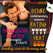 4 stars-- Undeniably Yours (Kowalski Family #2) by Shannon Stacey