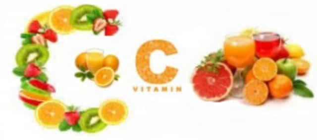Manfaaf vitamin C bagi Kesehatan