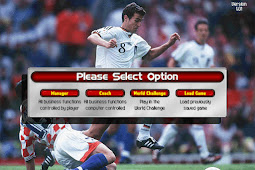 Get Download Game Ultimate Soccer Manager 1998/1999 for Computer or Laptop