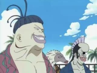One Piece - Episódio 34