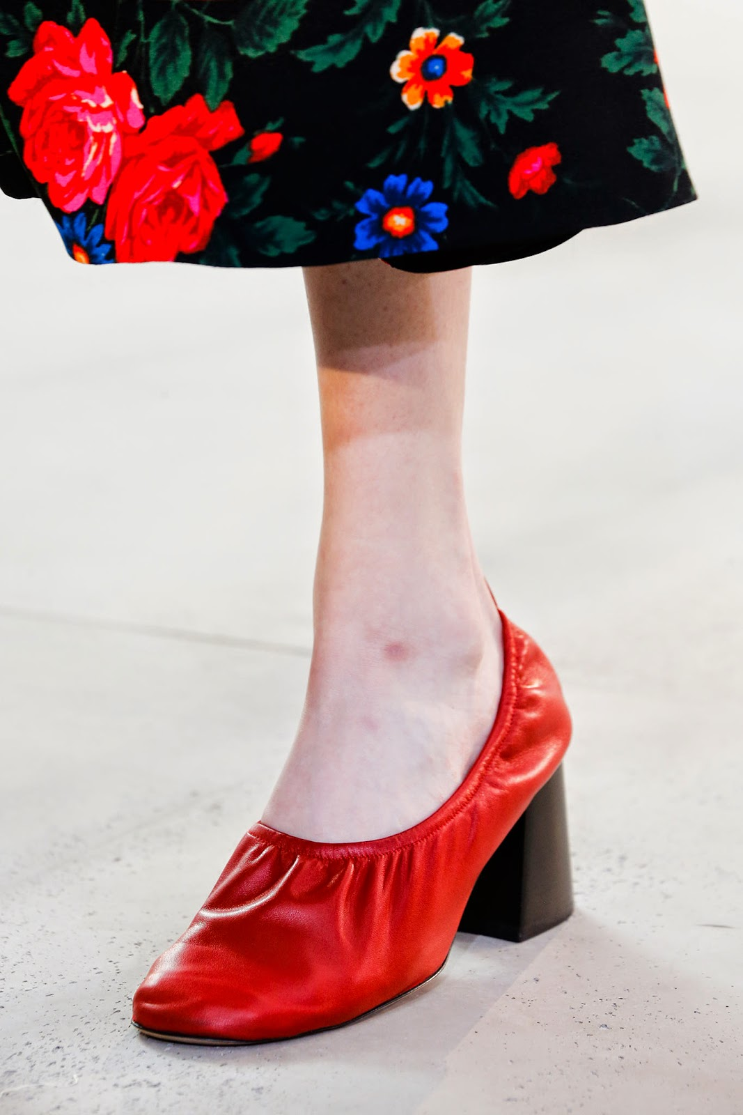 Céline Spring 2015 Ready-to-Wear
