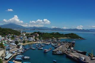 Bahia de Nha Trang