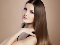12 Cara Meluruskan Rambut Pria dan Wanita Secara Alami