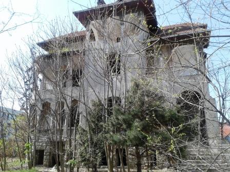 vila Dalas
