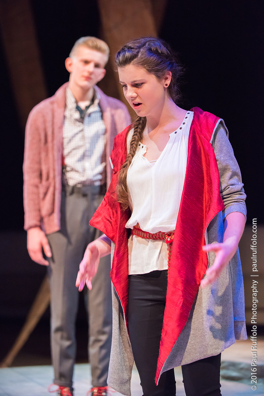 antigone role of women 'antigone' by sophocles is a play that has captured the attention of audiences because it challenges the status quo antigone is seen as the first.