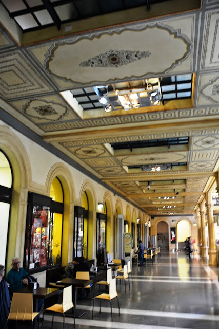 Library Bologna